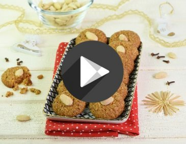 Video - Elisenlebkuchen