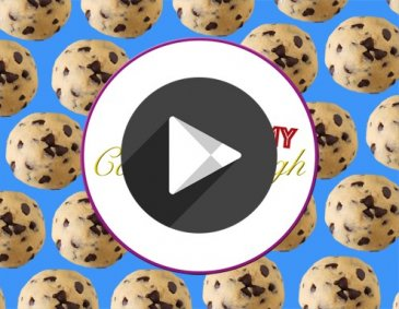 Video - Pimp my Cookie Dough!