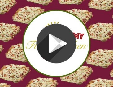 Video - Pimp my Flammkuchen!
