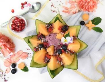 Summerfeeling Smoothie Bowl