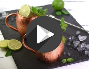 Video - Moscow Mule