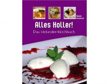 ALLES HOLLER! von Renate Christandl