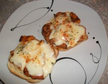 Filettoast