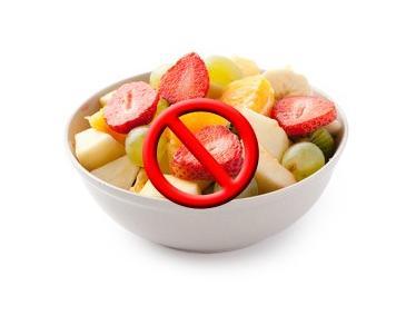 abnehmen trotz fructoseintoleranz