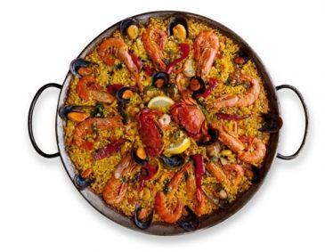 Beste Spanische Rezepte - ichkoche.at
