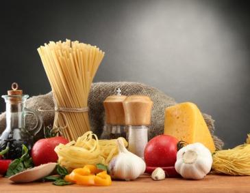 Beste italienische Rezepte - ichkoche.at