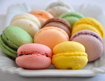 macarons selber machen zum artikel durch rezepte schmökern macarons ...