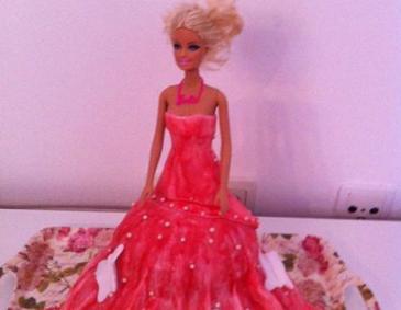 torten barbie