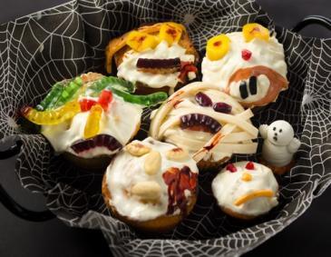 marshmallow schaf cupcakes rezept. Black Bedroom Furniture Sets. Home Design Ideas