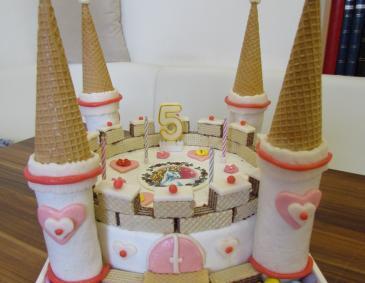 Rezepte für Geburtstagstorten, Kindergeburtstagstorten & Co ...