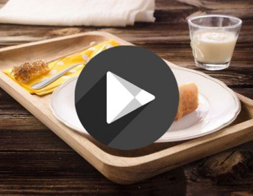 Video - Topfenstrudel