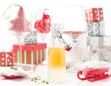 Geschenke Rezepte Weihnachten.Die Besten Rezepte Für Weihnachtsgeschenke Zum Selbermachen