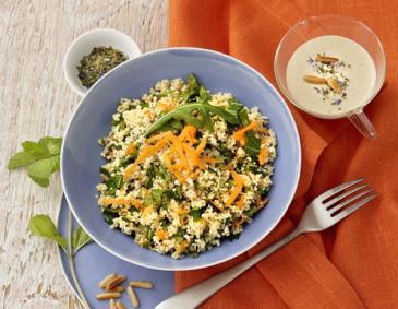 linsen couscous salat rezept. Black Bedroom Furniture Sets. Home Design Ideas