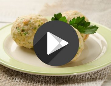 Video - Semmelknödel