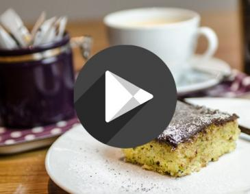 Video - Zucchinikuchen