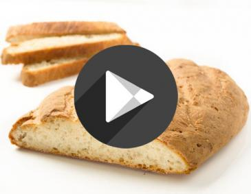 Video - Baguette backen