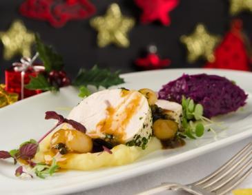 Weihnachtsessen Rezepte Hauptspeisen Ichkocheat