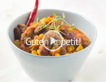 Video - Chili con Carne