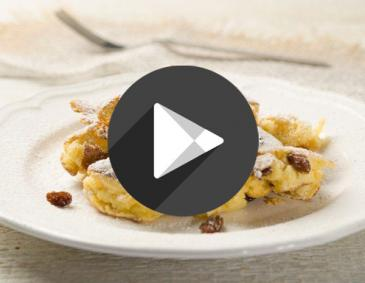 Video - Kaiserschmarrn