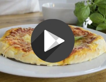 Video - Pizza Margherita
