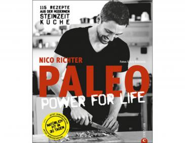 PALEO power for life