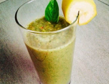 Muntermacher Smoothie
