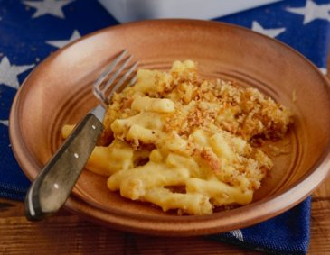 Mac'n'cheese