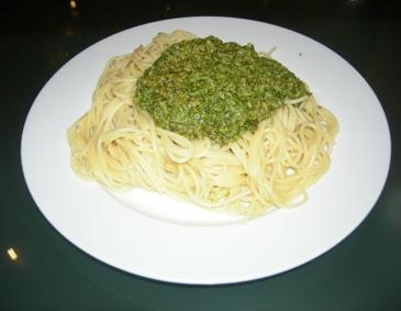 Ligurisches Pesto
