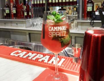 Original Campari Milano
