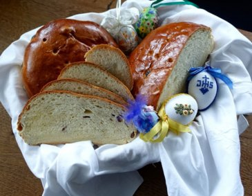 Osterbrot