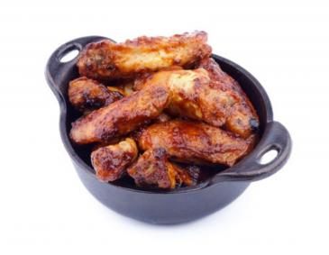 Chicken Wings Rezepte
