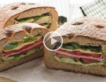 Video - Picknickbrot