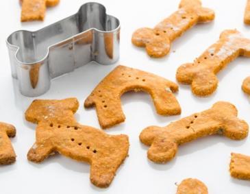 Hundekekse Mit Karotten Rezept Ichkoche At
