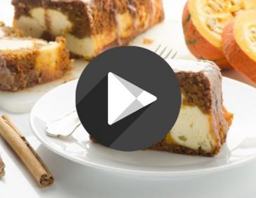 Video - Saftiger Kürbiskuchen
