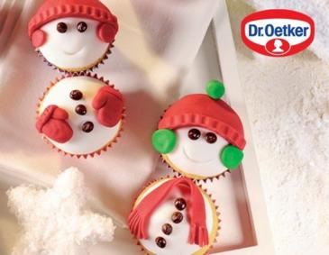 Coole Mini-Muffin-Kids