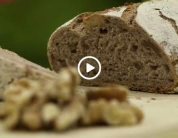 Video - Winzerbrot