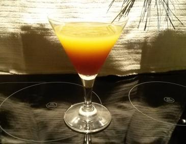 "Opas ""Abend Cocktail"""