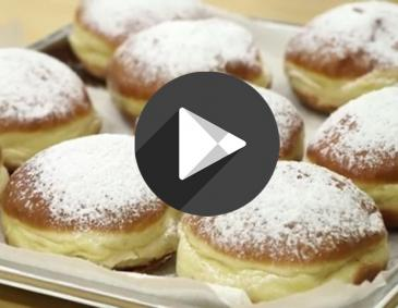Video - Butterkrapfen