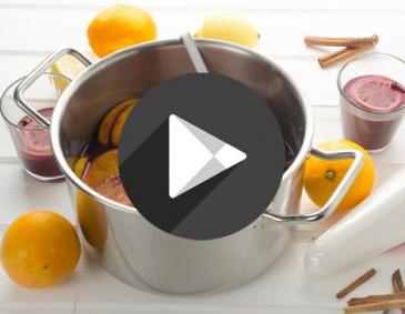 Video - Feuerzangenbowle