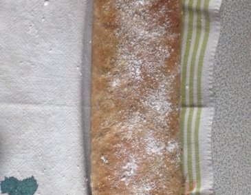 Mohnroulade