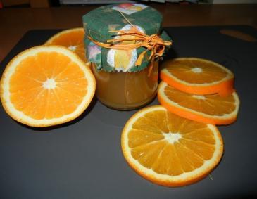 Orangenmarmelade selber machen  Rezept  Frag Mutti