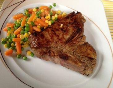 T-Bone-Steaks