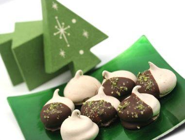 Čokoladni poljubčki