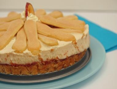 Jabolčno-cimetova torta