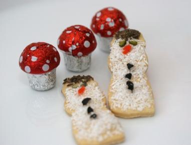 Pikantni snežaki