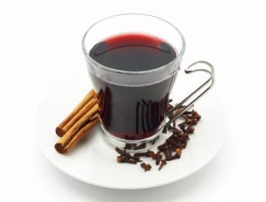 Brezalkoholno kuhano vino