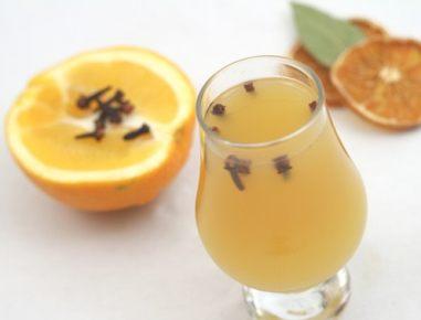 Pomarančni punč