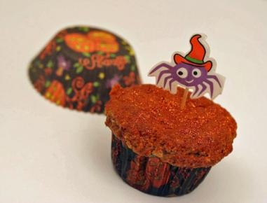 halloween zauber muffins rezept. Black Bedroom Furniture Sets. Home Design Ideas