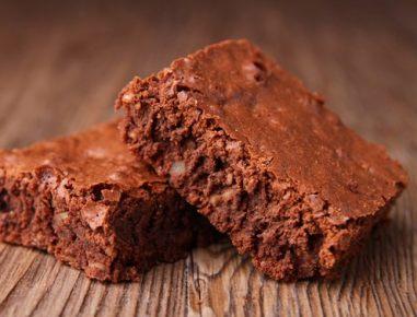 Mandljevi browniji (rjavčki)