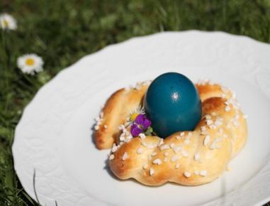 Velikonočni kolač